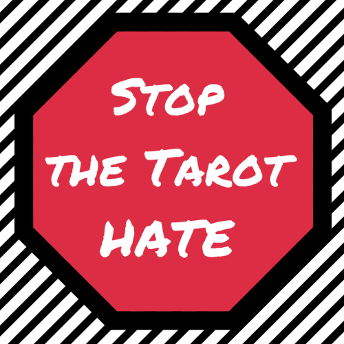 Stop tarot hate