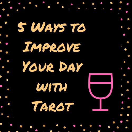 5 Ways to improve