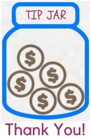 Tip Jar 2