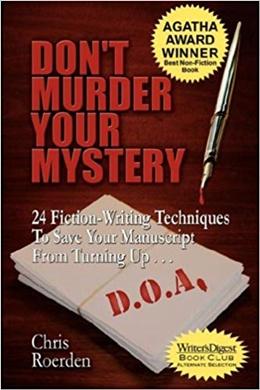 Murder myst