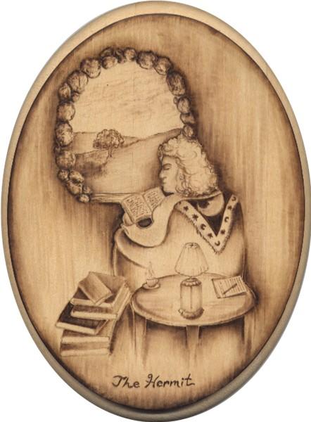 Wood hermit